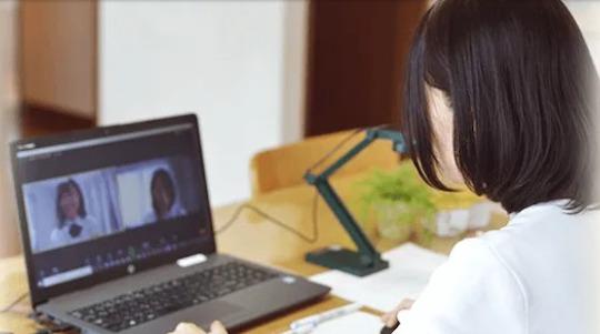 オンライン家庭教師メガスタ